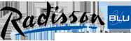 logo Radisson Blue